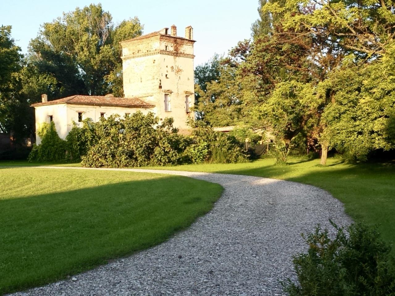La Colombara a Villa Maffei Rizzardi